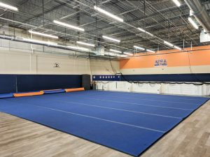 all sports kids gymnastics floor