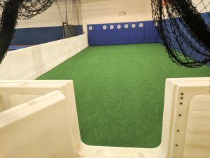 all sports kids green turf