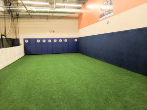 all sports kids turf room