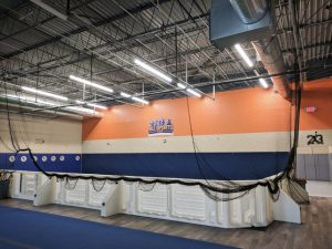 all sports kids indoor facility