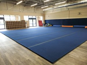 all sports kids indoor gymnastics