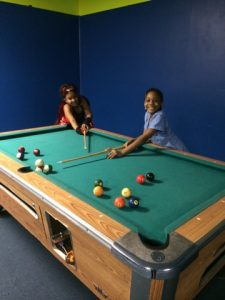 all sports kids billards