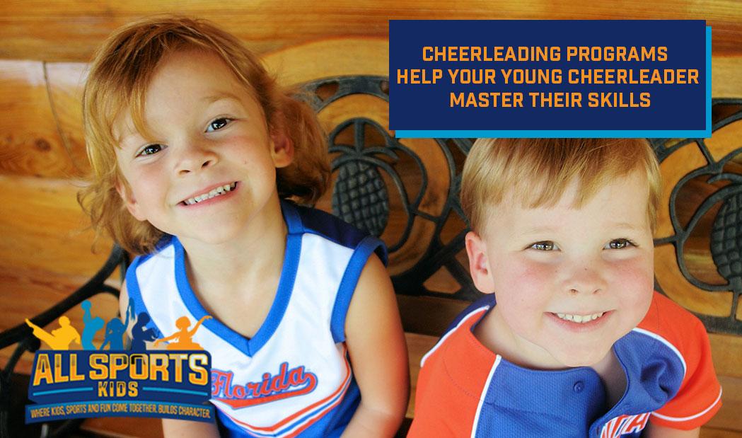 cheerleading programs